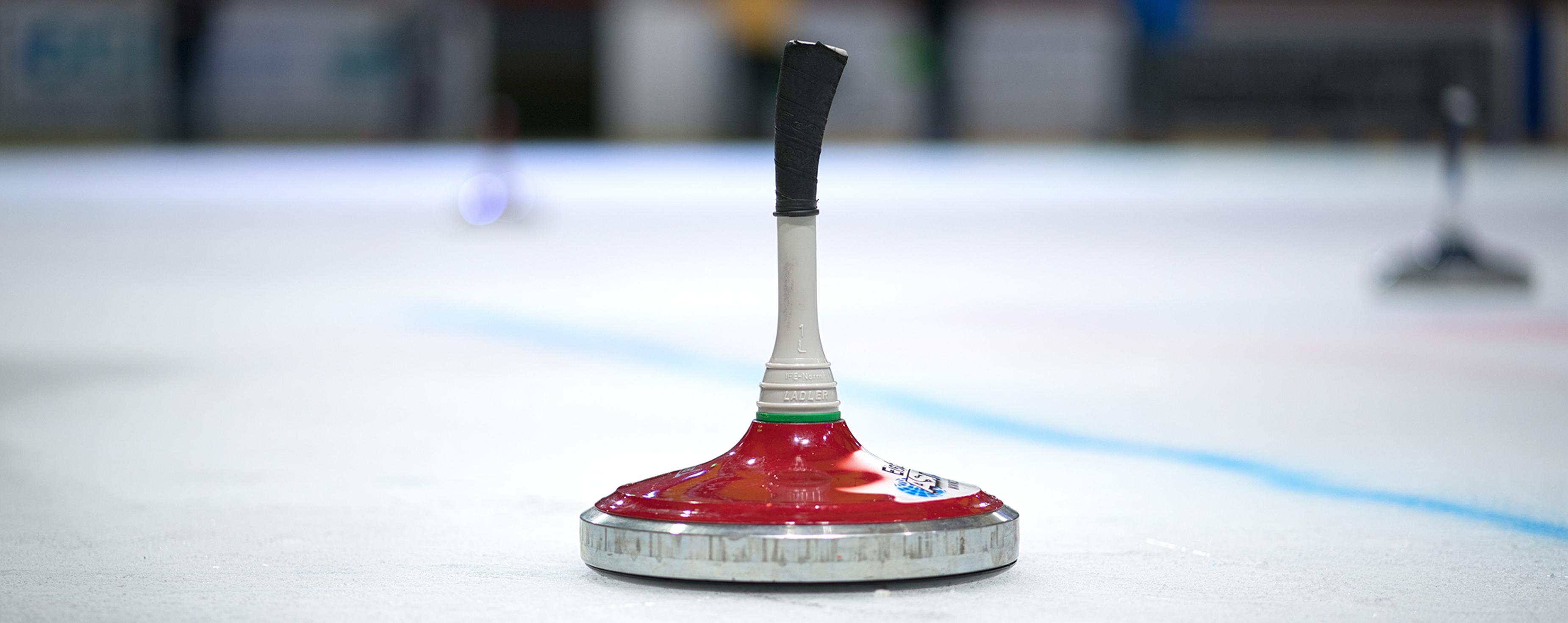 Eisstöck | pétanque sur glace