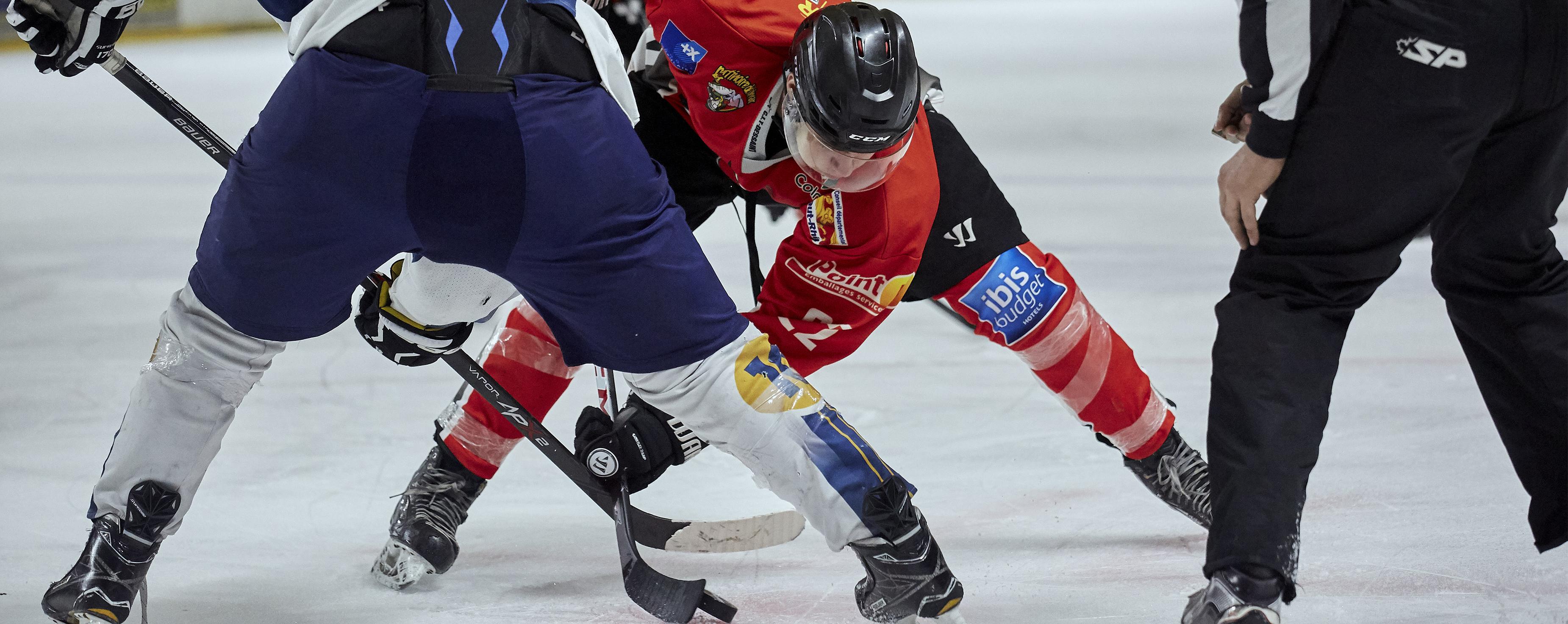 Cours/Clubs de Hockey et patinage