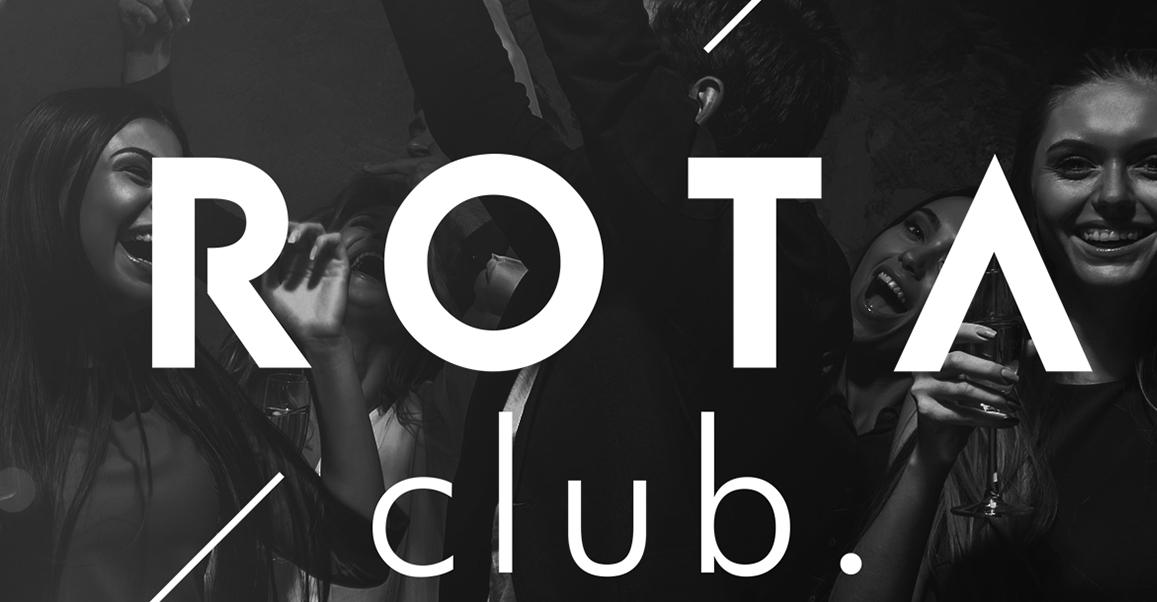 VEN. 15 OCT. 21 | Soirée Rota Club
