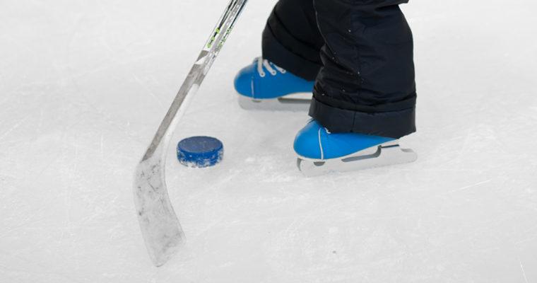 MERC. 24 NOV. | Découverte du hockey (Patinoire Noël)